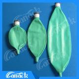 Sacco-polmone di anestesia animale della strumentazione (sacchetto del bacino idrico)