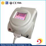 De draagbare Machine van Elight IPL rf van 2 Handvatten