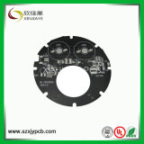 Placa de PCB de alumínio profissional / PCB de LED de lado único