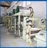 Cadena de producción de máquina del papel sin carbono de Regigster del efectivo