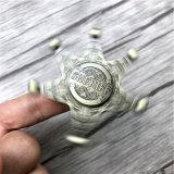 La vente en gros de fileur de main en alliage de zinc la plus neuve