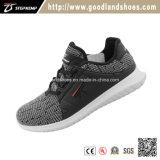 Chaussures occasionnelles de mode neuve avec le prix usine de Goodlandshoes