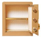 Caja fuerte electrónica de Hotel$Home con la pantalla del LED (D50)
