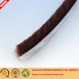 3m Adhesive Wool Pile Aluminium Door Seal Dust Pad