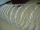 Protezione contro il filo del rasoio di furto/maglia proteggente