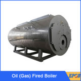 Diesel und Gas Fied Dampf-Heißwasser-Gasheizung