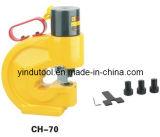 perfurador hidráulico da barra 35t (CH-70)