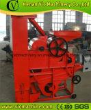 linea di produzione automatica del burro di arachide 700kg/h