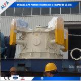 Máquina de pulir ultrafina de la alta calidad