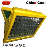 Lichter des Flamme-Beweis-LED für das Bergbau des Tiefbautunnels