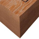 E1 Glue Contreplaqué de pin décoratif pour meubles
