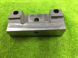 OEM Customized Präzisions-CNC-Edelstahl-gefräste Teile aus der ISO-Fabrik