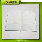 Cuaderno de cuero del diario del Hardcover
