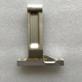 Peças de alumínio de trituração das peças do CNC - peça de alumínio de Rod do forjamento