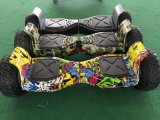 Hummer 8.5inch Hoverboard mit Bluetooth LED