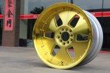 Алюминий снабжает ободком оправы колеса Mae реплики для BMW Audi Benz