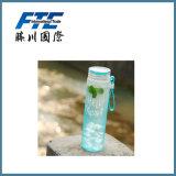 Kundenspezifische preiswerte Wasser-Flaschen-trinkende Flaschen