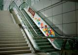 Prix bon marché d'escalator de 30 degrés de Fujizy