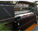 Impresora de la inyección de tinta de la sublimación del tinte