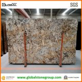 Естественное Golden Persa Granite для Counter/Vanity Tops