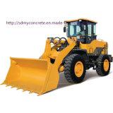 3-ton (3000 kg) de Lader van het Wiel van de Goede Kwaliteit