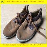 Grosser Größen-Mann u. Dame Sport Used Shoes für Afrikaner