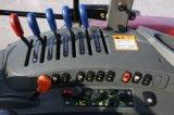 4 trator chinês da roda 230HP Waw Agriculturel para a venda