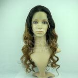 Верхние парики 100% человеческих волос ранга (Kinsofa 1822639)