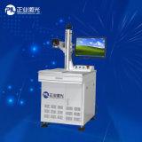 De Laser die van het metaal de Laser merken die van het Metaal van de Machine de Teller van de Laser van het Metaal merken