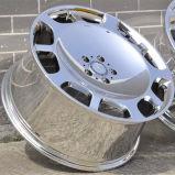 トヨタのため、ベンツ、BuickのAudiの車輪