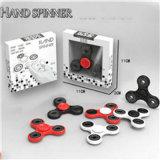 Lärmarmer Hochgeschwindigkeitshandspinner-Unruhe-Spielzeug-Spinner mit 608 tragend
