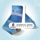 Écran de plancher / produits de papeterie Support de papier