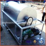 Équipement de cuisson à la chaleur au gaz ou à l'électricité