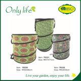 Sac de jardin Singlelife Home Leaf Collector avec poignées