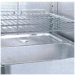 холодильник кухни 1000L чистосердечный (DBZ1000)
