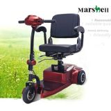 Mini New Design Electric Vehicle 3-Wheel Dl-24250-1 for Elderly