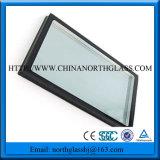 Панели хорошего качества 6+12+6 изолированные стеклянные для внешнего окна