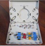 Mini cadre de la boîte d'épissurage de coffret d'extrémité de FTTH mini mini FTTH