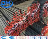 Rebar del acero de HRB400 8m m en bobina de China Tangshan