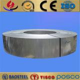 Tira del acero inoxidable 409L 410 del precio competitivo 409