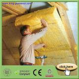 Couverture à hautes températures de laines de verre de qualité