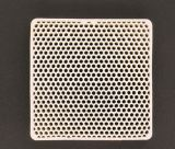 Filter van de Honingraat van het cordieriet/Mullite de Ceramische voor Gieterij