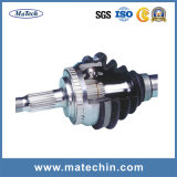 ISO9001 ha certificato la fabbrica che personalizza il pezzo fucinato di disegno per l'asta cilindrica del tubo