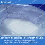 Порошок Exemestane Aromasin Анти--Эстрогена до против аллергическое 107868-30-4