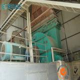 アスファルト混合のためのBaghouse装置の集じん器
