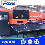 /High-Qualität der mechanische Energien-Locher-Presse CNC-Drehkopf-lochenden Maschine