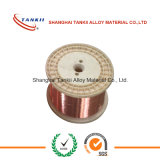 NC005/CuNi2/GCN5With Legierungsdraht 0.1mm des kupfernen Nickels auf Lager