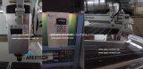Holz, das CNC-Fräser-Gravierfräsmaschine-Fräser bekanntmachend arbeitet