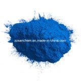 Het Blauw van het Pigment van het Oxyde van het ijzer voor de Deklagen van Bakstenen