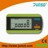 Podómetro profissional de CE&RoHS Digital (JS-218)